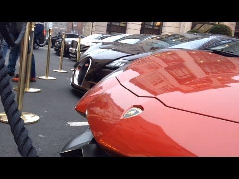 Arab Billionaires of London 2017