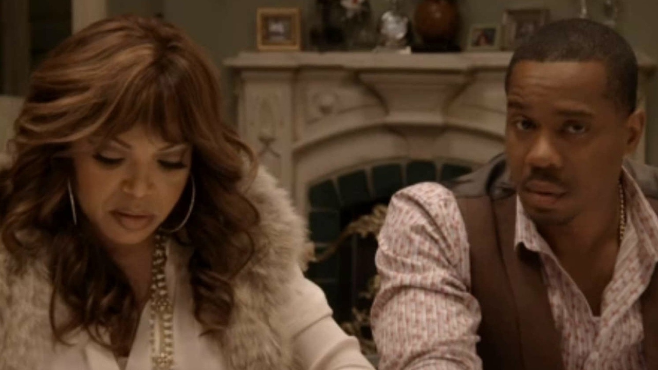 Tisha Campbell Talks The Bold and the Beautiful and More