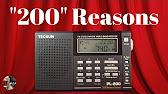Радиоприемник tecsun pl-210 — купить сегодня c доставкой и гарантией по выгодной цене. 1 предложения в проверенных магазинах. Радиоприемник.