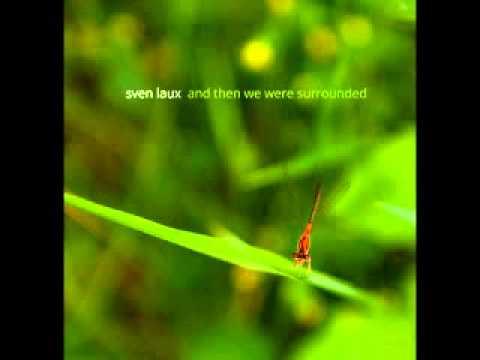 Sven Laux - Hidden Poem