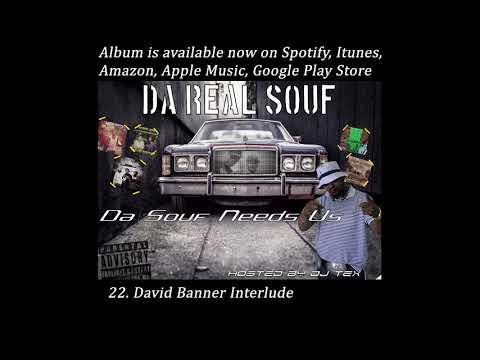 22 - David Banner Interlude