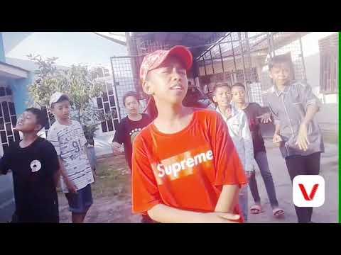 Medan Kawat Rapper