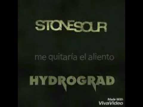 Stone Sour - song #3 (sub español)