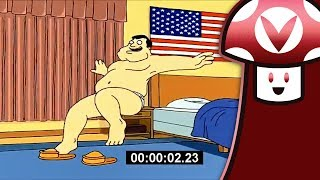 [Prestream] Vineshroom Fleep, American Dad Intro Speedrun Any%