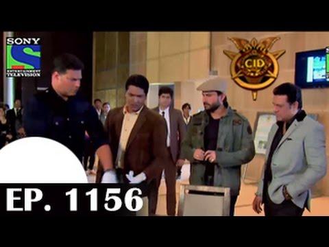 CID - च ई डी - Happy Ending - Episode 1156 - 21st November 2014