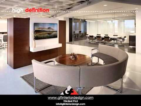 Furniture & Technology G & F Interior Design YouTube