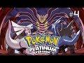 Twitch Livestream | Pokemon Platinum Randomizer Part 4