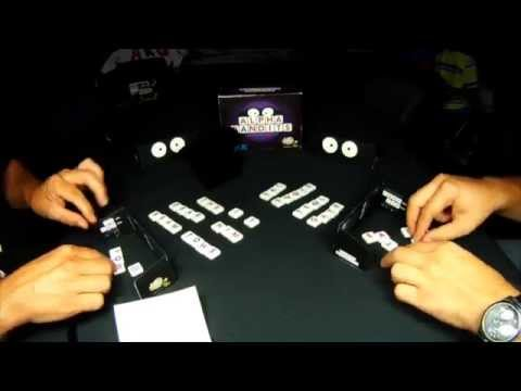ALPHA BANDITS – A Devious Little Word Game