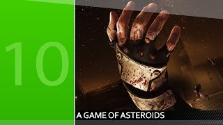 Dead Space / 10. A Game of Asteroids / Death & Achievement Challenge Run (PERSONAL PLAY)