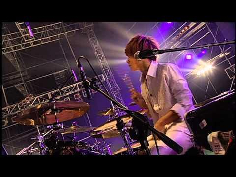 FT Island 3rd live concert Men's stories