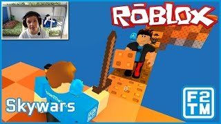 Roblox Skywars Tips and Tricks