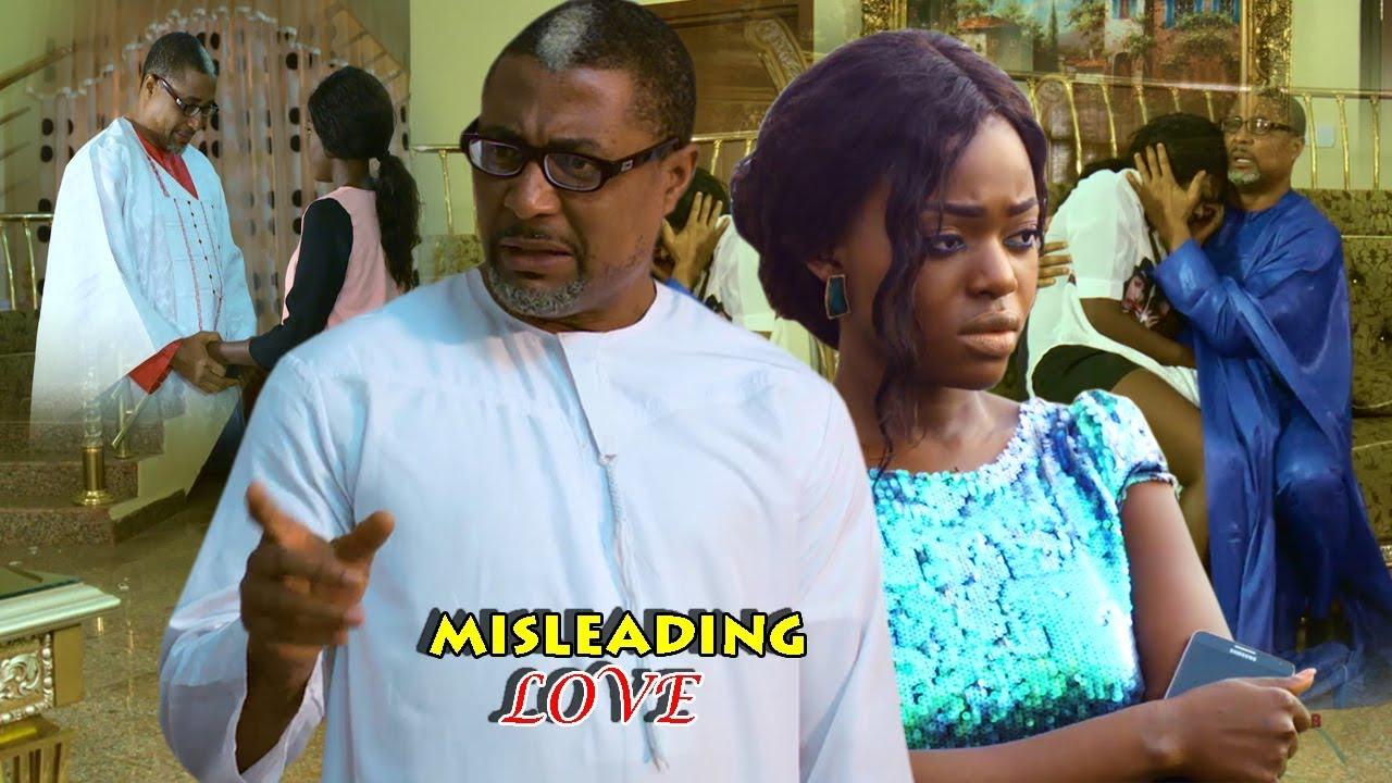 Download Misleading Love Season 1&2 - 2018 Latest Nigerian Nollywood Movie