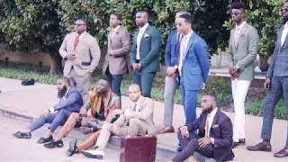 Black Men's Fashion Weekend