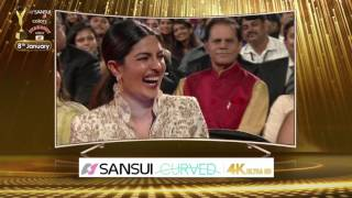 Sansui Colors Stardust Awards Av