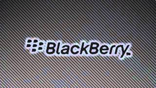 blackberry new ringtone