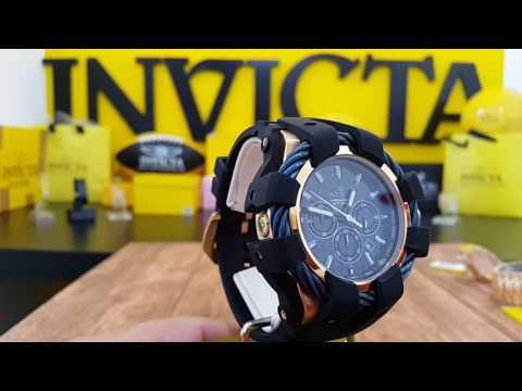 Relógio invicta Bolt sport 23862 original /loja dos relógios