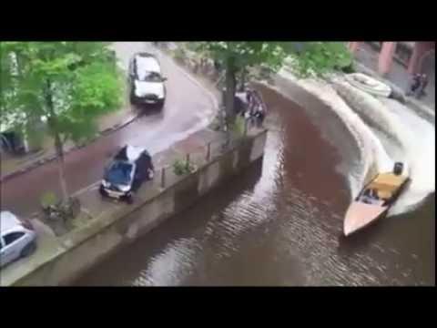 Amsterdam dating scene