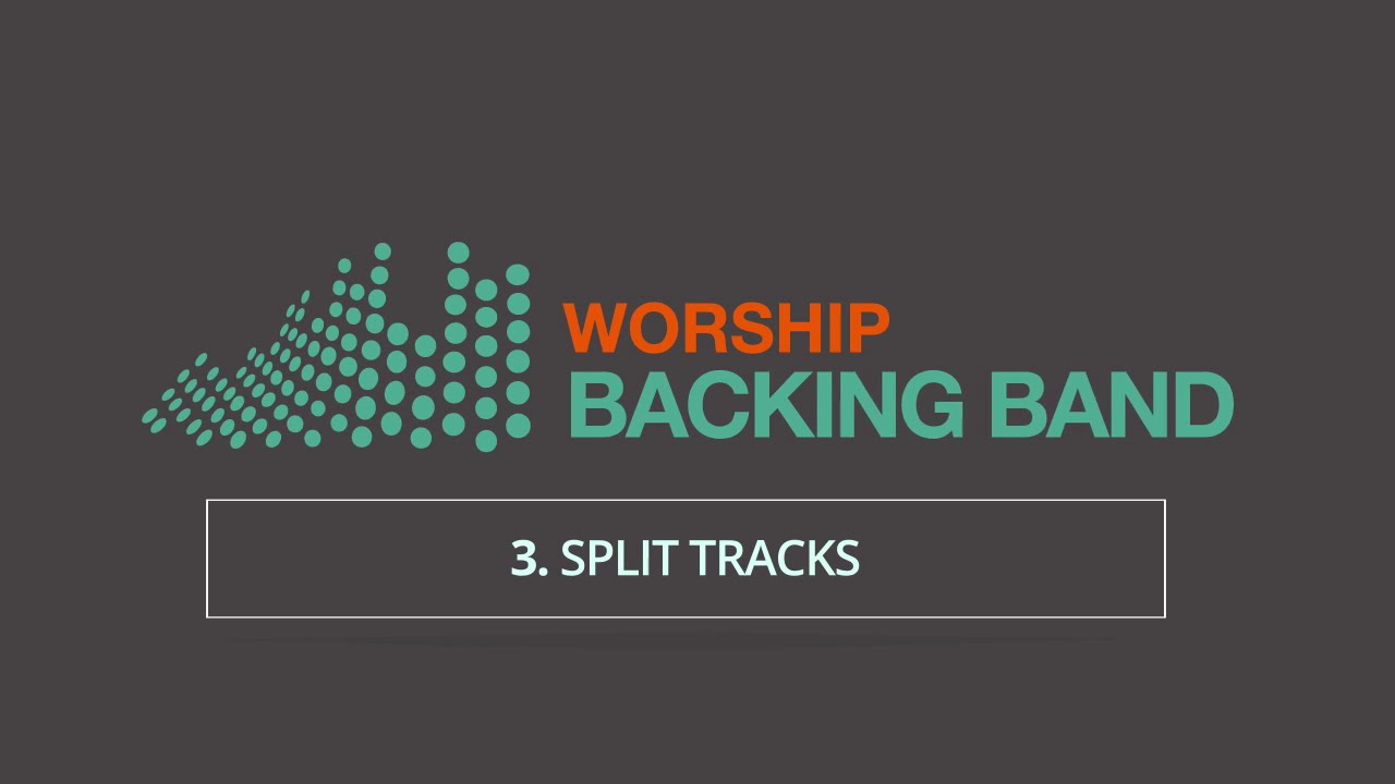 Five MultiTrack & Backing Track Resources for Churches