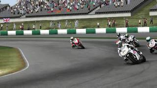 SBK X - Demo Gameplay (Replay)