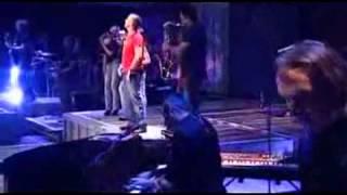 YO SOY EROS RAMAZZOTTI PERUANO (In Questo Immenso Show) Live Milano 2009-2010