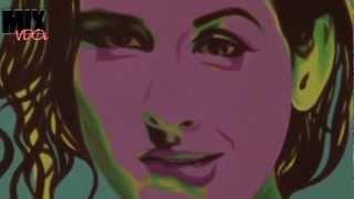 BIG BOSOMS of Vidya Balan in Paintings