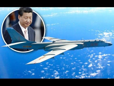 NORTH KOREA, CHINA ON HIGH ALERT AS TENSIONS ESCALATE !