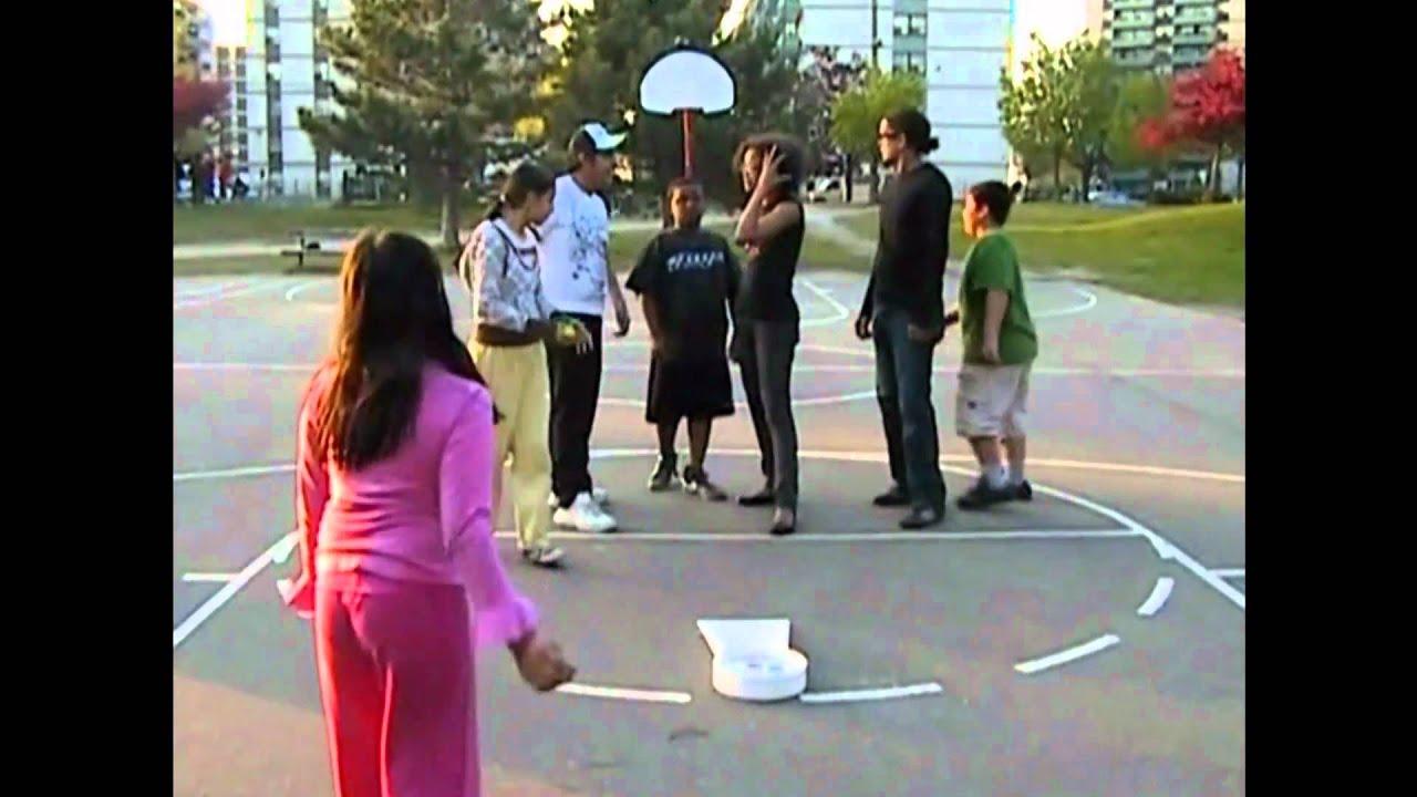 HoOoles fun outdoor ball game