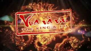 """Preview: The World Premiere of """"THE KING & CO."""" Written and Directe..."""