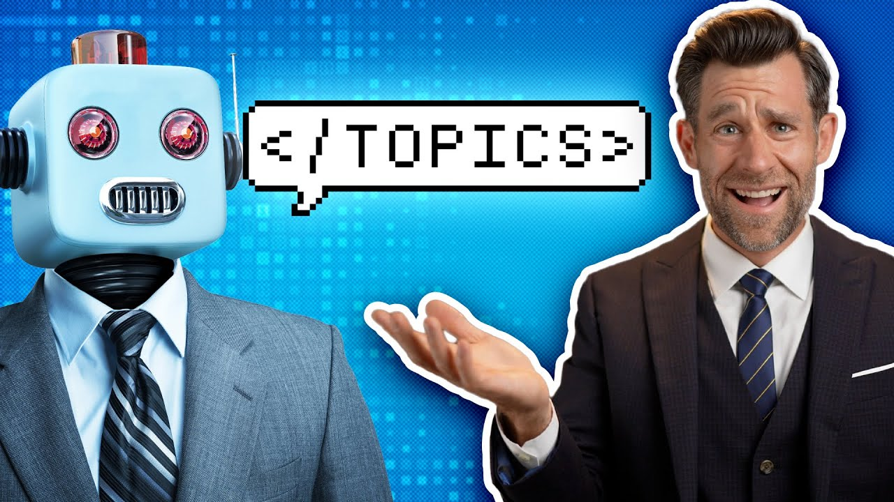 Lawyer Reacts to Artificial Intelligence