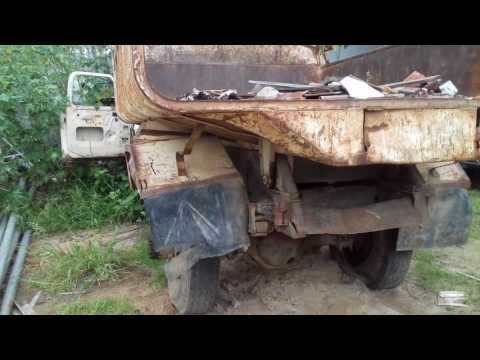 Prefeito eleito denuncia sucateamento de veículos da Prefeitura Municipal de Malhada