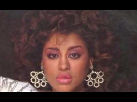 Natal Chart & Numerology of Phyllis Hyman - She Refused to be Lonely