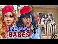 EZE - EGO BABES 4 - NIGERIAN NOLLYWOOD MOVIES   YOUTUBE MOVIES