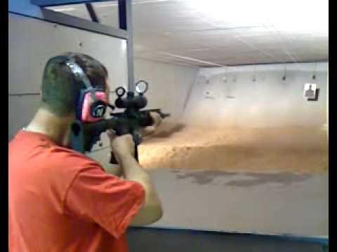 Shooting Range In Nassau Long Island