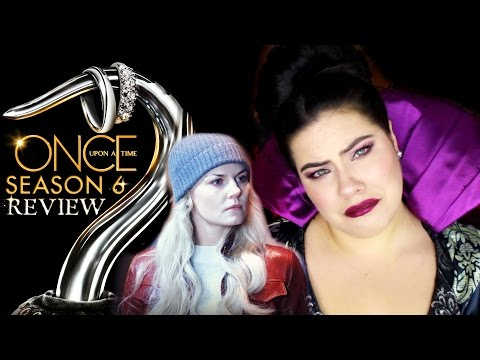 ONCE UPON A TIME | The Final Battle | Season 6B Discussion