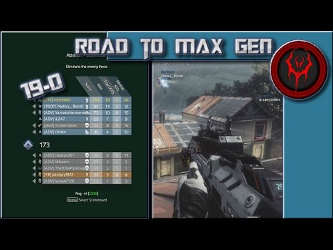 ROAD TO MAX GEN ep3: flawless victory & gen 5