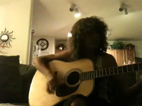 Cover Me Again by Cage The Elephant