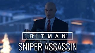 "HITMAN™ Episode 6 Hokkaido, Japan ""Situs Inversus"" - Sniper Assassin (Silent Assassin Suit Only)"