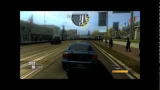 Test Du Jeu : Driver San Francisco - [PC] (DVD-ROM)