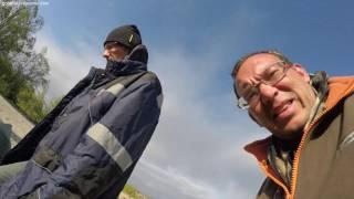 Рыбалка на Ланковой  2016 год. Магадан(Открытие летнего рыболовного сезона на реке Ланковая. Хариуса наловили все таки., 2016-06-24T02:52:33.000Z)