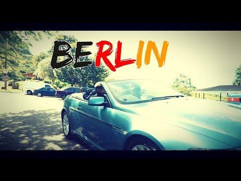Orlando Octave   Berlin 2018 Soca (Official Video)
