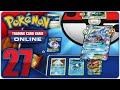 Ohne Energie gewinnen?!?! - Pokémon Trading Card Game Online - Part 27