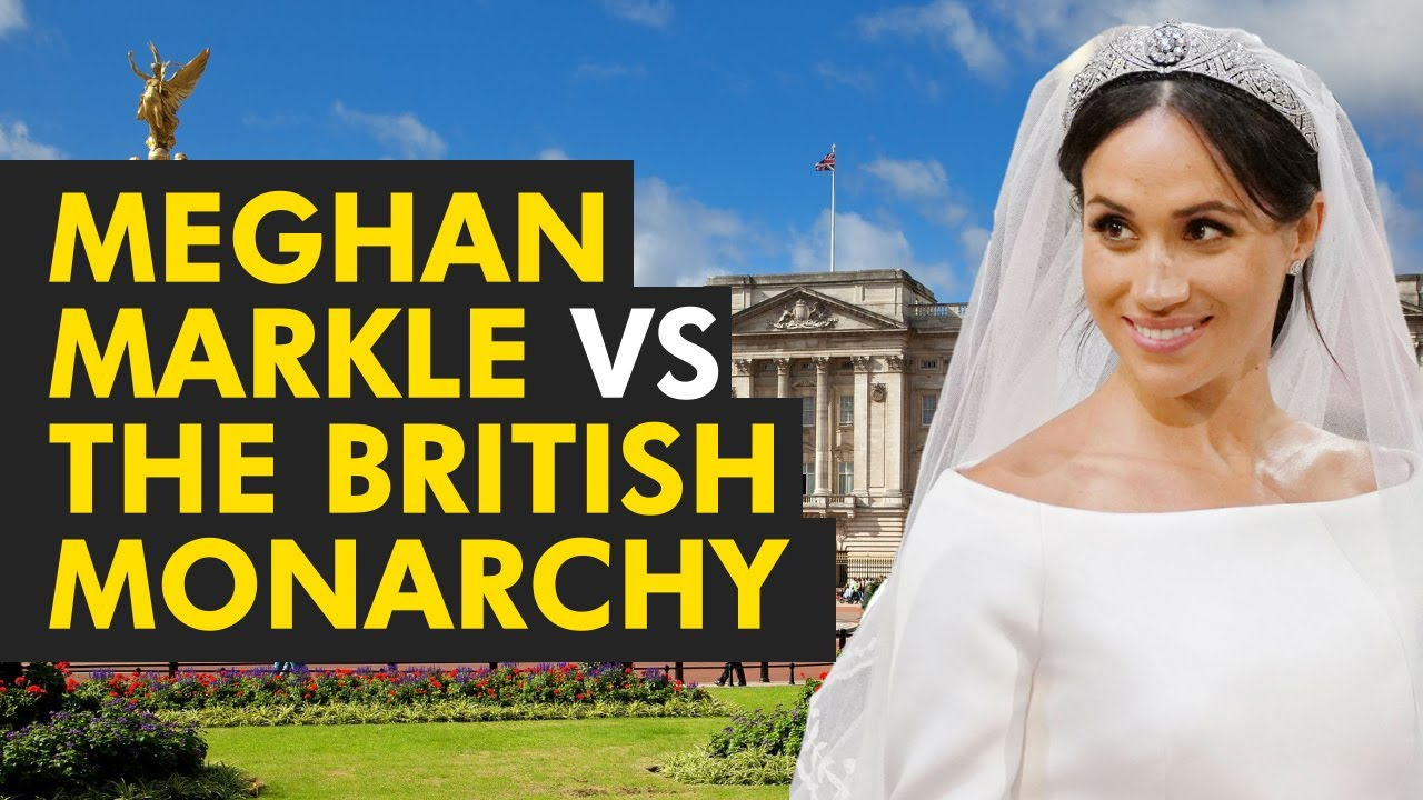 The royal mess: Meghan Markle vs The Queen | Oprah Winfrey Interview WION - WION