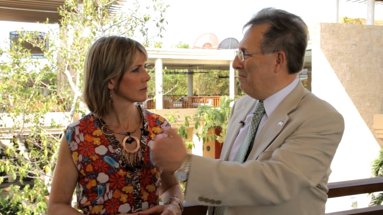 Hub Culture Interview with Ambassador E. Anthony Wayne, US Ambassador to Mexico