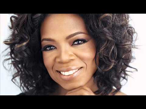 Oprah Winfrey Appreciation Video