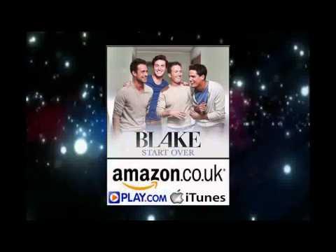 BLAKE And Lonestar's 'Amazed' - Full Album Track - Start Over
