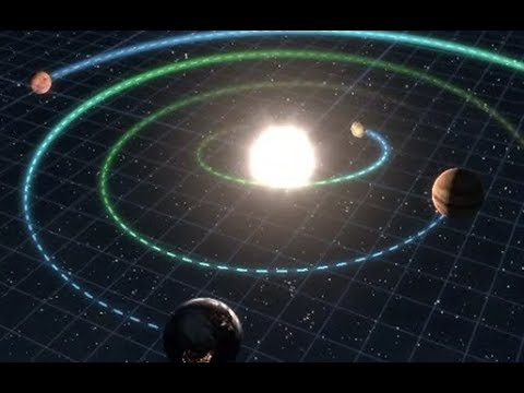 HOW IT WORKS: Orbital Mechanics (720p)