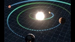 HOW IT WORKS: Orbital Mechanics
