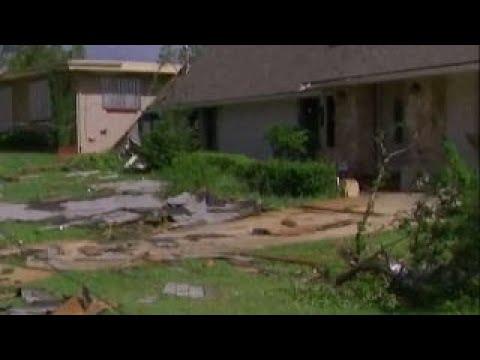 Reports of tornado damage in Daytona Beach area after Irma
