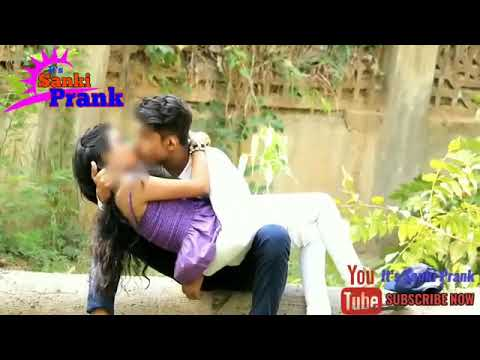 Download Prank With Call Girl Real Kissing Prank | indian kissing prank | gold digger prank { Gone Wrong }