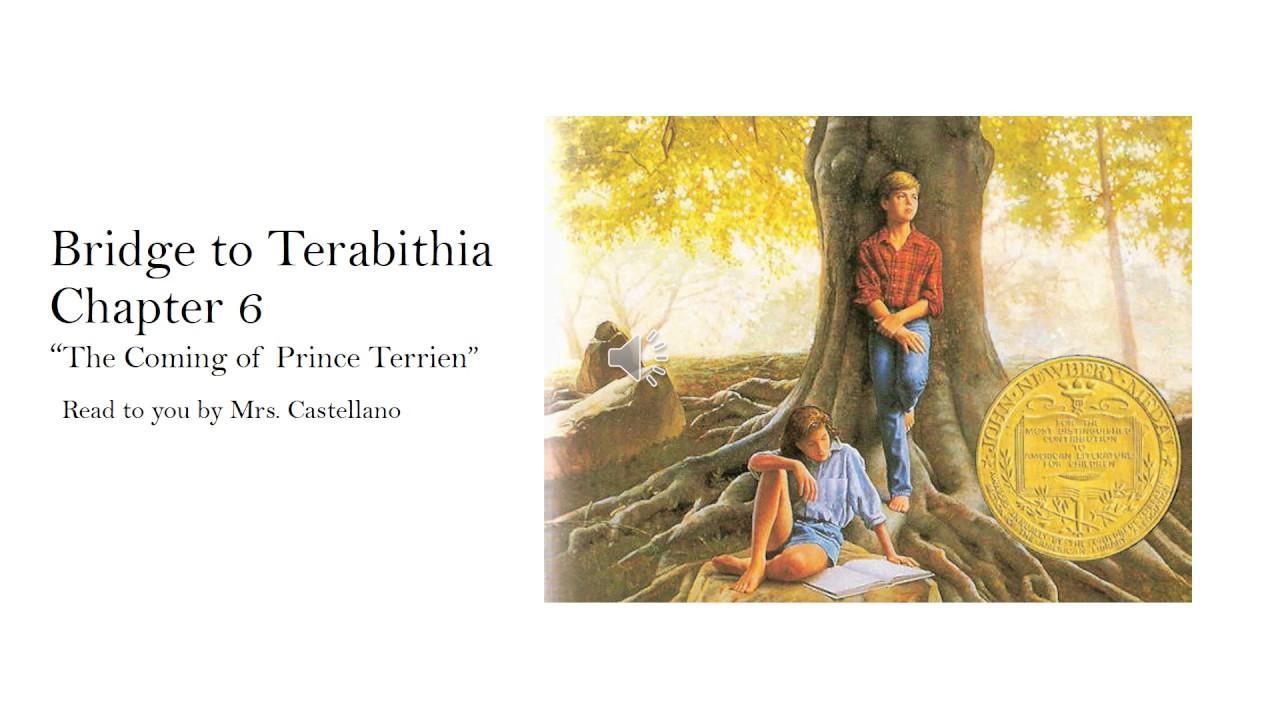 Bridge to Terabithia Chapter 6